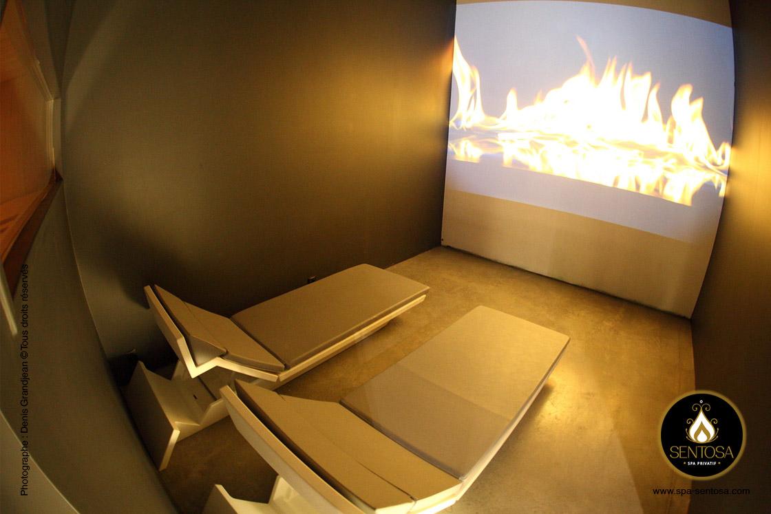 Galerie sentosa for Espace de relaxation