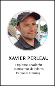 Instructeur Pilates Xavier Perleau│Spa SENTOSAInstructeur Pilates Xavier Perleau│Spa SENTOSA