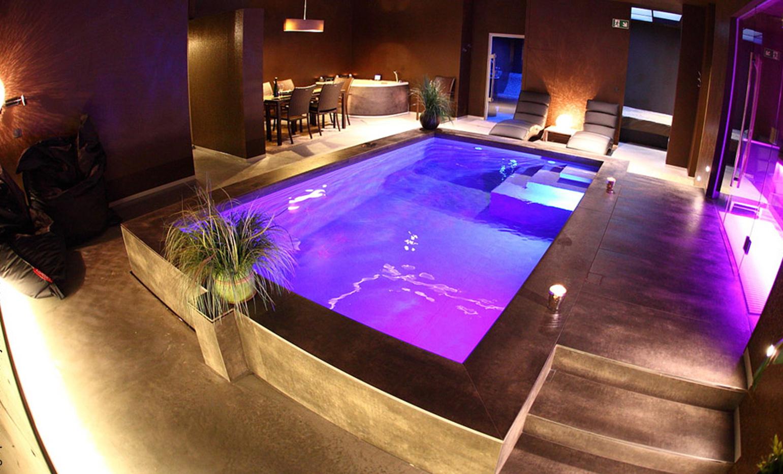 Espace privatif palawan spa sauna hamman sentosa for Espace de relaxation